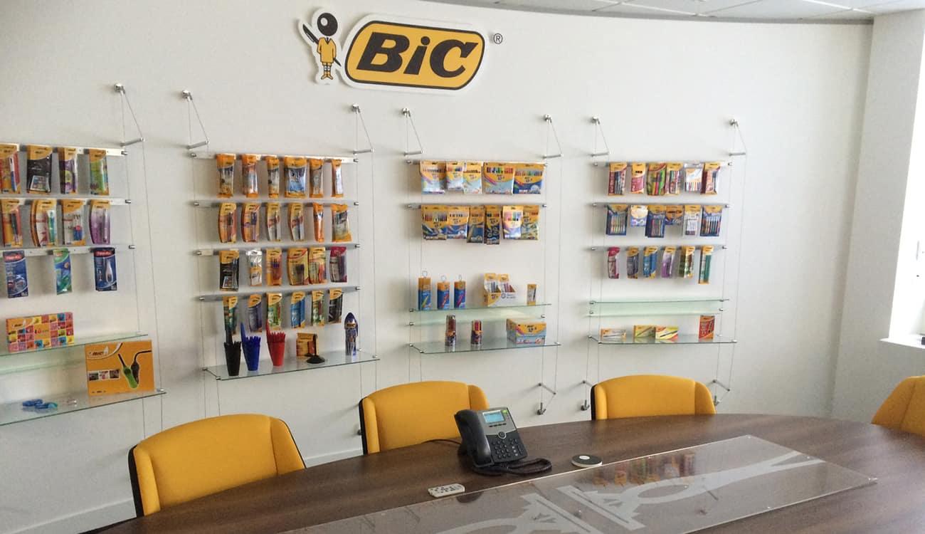 BIC Office