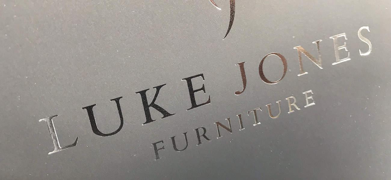 luke jones furniture