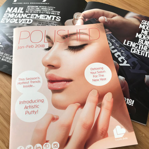 Gloss Magazines